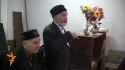Алабуга утырышында Раиф Галиев чыгышы