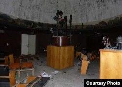 Муфтий Гацалов предлагал расположить в мечети музей религий