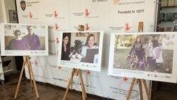 """""""Oameni care inspiră"""": o expoziție cu și despre tineri cu abilități speciale"""