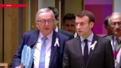 Источник: страны ЕС склоняются к дипломатическому бойкоту Чемпионата Мира в России