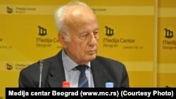 Rečeno mi je da dluka akcionara o koncesiji ne postoji, što je u suprotnosti sa Zakonom o privrednim društvima: Milan Kovačević