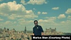 Marius Stan la Toledo, 2015