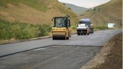 Երևան - Սևան - Իջևան - Ադրբեջանի սահման միջպետական նշանակության ավտոճանապարհի վերանորոգման աշխատանքները, 6-ը օգոստոսի, 2014թ.