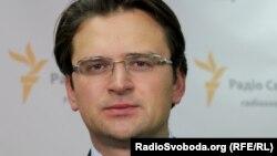 Ukraynanın AŞPA-dakı səfiri Dimitro Kuleba