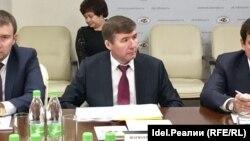 Председатель ЦИК РТ Мидхат Шагиахметов