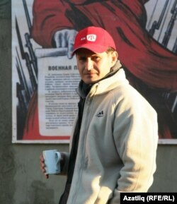 Әхтәм Сәитаблаев