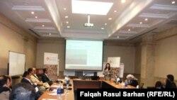 مؤتمر لتطوير قدرات الإداريين في النظام اللامركزي