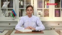 Mehriban Əliyeva birinci müavin oldu