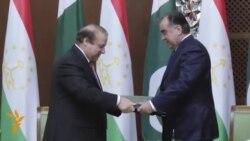 أخبار مصوّرة 18/06/2014: من التطورات حول أوكرانيا وروسيا الى محادثات بين طاجيكستان وباكستان