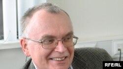 Вице-президент Общества доказательной медицины, доктор медицинских наук Василий Власов