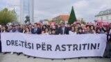 Građani Kosova zahtevaju pravdu za Astrita Deharija