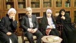 تحلیل محمدتقی کروبی از نامه ۷ نماینده سابق مجلس درباره ادامه حصر موسوی و کروبی