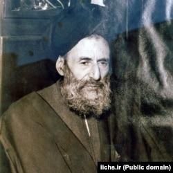 آیتالله احمد خوانساری