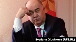 Депутат парламента Казахстана Владислав Косарев.