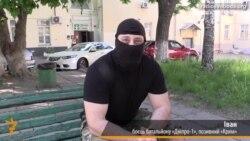 Для мене війна почалась 26 лютого 2014 року – «кіборг» «Крим»