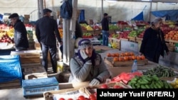 Yaşıl bazar