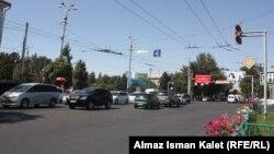 Иллюстративное фото. Бишкек.