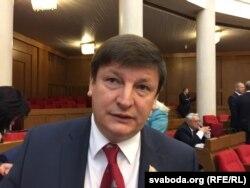Дэпутат Ігар Марзалюк