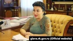 Арина Новосельская