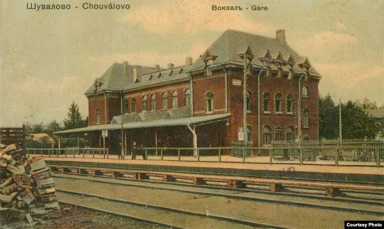 В Ленинградской области сносят старинные вокзалы начала ХХ века