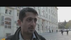 Azərbaycan TV kanalları haqda sorğu