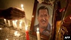Уго Чавес был информирован о процессах, происходящих в Южной Осетии