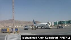 میدان هوایی بینالمللی حامد کرزی