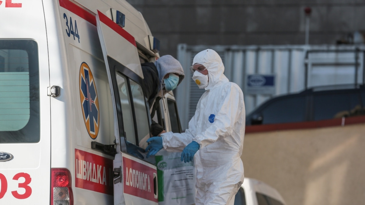 Кличко: в Киеве семь новых случаев COVID-19 за день, заболел 10-летний мальчик