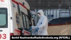 За даними МОЗ, шість людей одужали – повторне лабораторне дослідження не виявило вірусу в організмі
