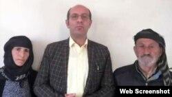 پیگیری تلاشهای حقوقی برای لغو حکم اعدام «رامین حسین پناهی»