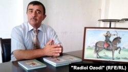 Аҳмади Иброҳим