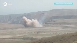 Главное: Карабах в огне