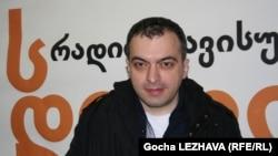 Торніке Шарашенідзе