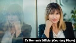 Mihaela Mitroi este partner în cadrul companiei de consultanță EY Romania și lider pentru regiunea Europa de Sud-Est.