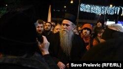 Episkop Joanikije: Formiraćemo odbore i bratstva za odbranu svetinja