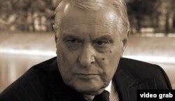 Олег Басилашвили в роли Воланда