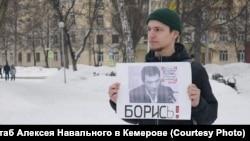 Алексей Сущенко