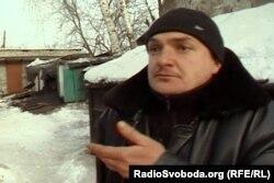 Олександр, житель Донецька