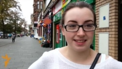 Vox Pop: 'Yes' Or 'No' On Scottish Independence?