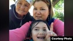 Жоголду делген кыргызстандыктар.