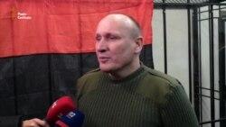 Коханівському присудили частковий домашній арешт за погроми в Києві