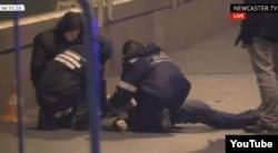 У Москві застрелили Бориса Нємцова