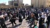 Təzəpir məscidində Aşura -CANLI YAYIMın təkrarı