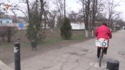 У Генічеську нагадали: Крим – це Україна (відео)