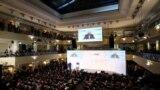 Konferencija o sigurnosti u Minhenu, 14. februar 2020.