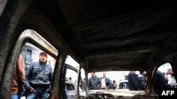 од неодамнешните немири во Тунис