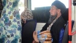 Türkmenistanda azyk gyt, çörek pasport boýunça satylýar