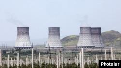 Metsamor Atom Stansiyası