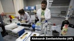 У федерації обґрунтували рішення тим, що не отримали необхідних даних від московської антидопінгової лабораторії