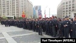 """""""Марш миллионов"""" в Москве, 6 мая"""